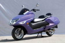 台虎牌TH150T-16C型两轮摩托车图片