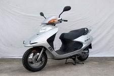 TH100T-C型台虎牌两轮摩托车图片