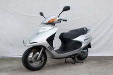 本特利牌BTL100T-C型两轮摩托车图片