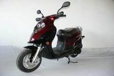 台虎牌TH125T-2C型两轮摩托车图片