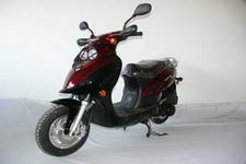 TH125T-2C型台虎牌两轮摩托车图片