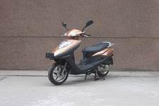 轻骑牌QM125T-6C型两轮摩托车图片