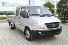 渝州国四单桥货车109马力2吨(YZ1040D136DD)
