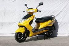 TH125T-4C型台虎牌两轮摩托车图片