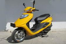 本菱牌HL125T-6型两轮摩托车