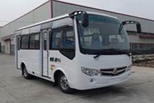东风牌EQ6608PC型客车图片
