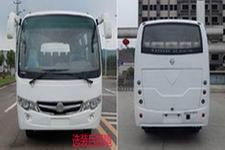 东风牌EQ6608PC型客车图片2