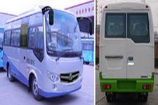 东风牌EQ6608PC型客车图片3