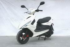 台虎牌TH100T-6C型两轮摩托车图片