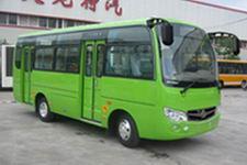 6.6米|19-26座东风城市客车(EQ6662PCN50)
