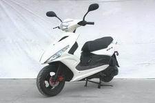 本特利牌BTL100T-6C型两轮摩托车图片