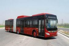 18米|10-37座宇通混合动力铰接城市客车(ZK6180CHEVNPG3)