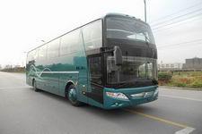 12米|24-55座亚星客车(YBL6125H1QCP2)