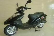 台虎牌TH50QT-22C型两轮轻便摩托车图片