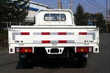 解放牌CA1027VA2型载货汽车图片