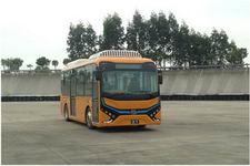 8.1米|23座比亚迪纯电动城市客车(CK6800LZEV)