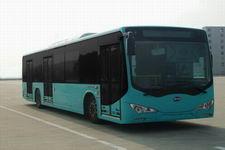 12米|17-27座比亚迪纯电动城市客车(CK6120LGEV)
