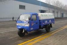 时风牌7YPJ-1750DQ2型清洁式三轮汽车图片
