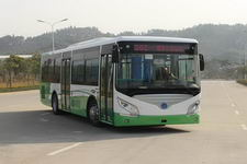 西虎牌QAC6100HEVGN5型混合动力城市客车