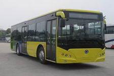 10.5米|10-34座福达混合动力城市客车(FZ6109UFNHEV5)