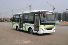 7.3米|10-28座赛特城市客车(HS6730C)