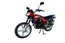 浩爵牌HJ150-3A型两轮摩托车图片