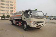 江淮加油车CLQ5120GJY4HFC楚飞加油车