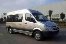 6米卡威JNQ6605BEV4纯电动轻型客车