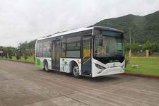 8.5米广通GTQ6858BEVBT5纯电动城市客车