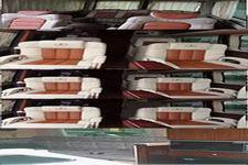 铜江牌TJX5042XLJ型旅居车图片