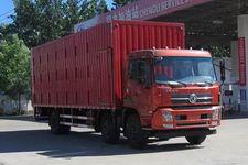 CLW5251CCQ4型程力威牌畜禽运输车图片
