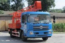 京探牌BT5108TZJDPP100-5J型钻机车