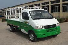 吉海KRD5021CCYBEV型纯电动仓栅式运输车