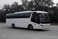 10.5米青年纯电动客车