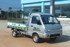 环球GZQ5023CCYBEV型纯电动仓栅式运输车