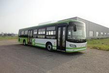 12米|16-40座黑龙江混合动力城市客车(HLJ6126CHEV)