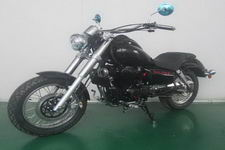 双菱牌SHL250-2型两轮摩托车
