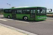 8.5米钻石SGK6850BEVGK02纯电动城市客车