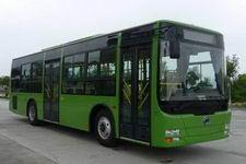 10.5米|20-35座福达混合动力城市客车(FZ6109UFCHEV401)