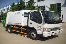 FYG牌FYG5070ZYSD型压缩式垃圾车图片