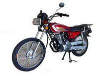 浩爵牌HJ125-2G型两轮摩托车图片