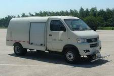 金龙牌NJT5034TYHBEV型纯电动路面养护车图片