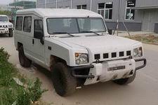 北京轻型越野汽车(BJ2036CES1)