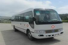 西虎牌QAC5061XYL8型医疗车