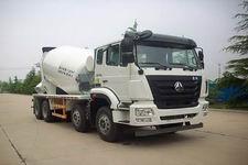 FYG牌FYG5310GJBD型混凝土搅拌运输车图片