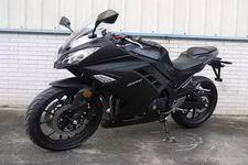 雷利诺牌RA300型两轮摩托车