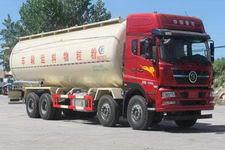 CLW5310GFLZ4型程力威牌低密度粉粒物料运输车图片