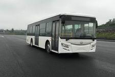 广客牌HQK6108N5GJ型城市客车