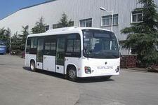 6.5米申龙SLK6663ULE0BEVS纯电动城市客车
