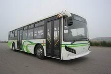 10.5米|19-37座飞翼纯电动城市客车(SK6107EV70)